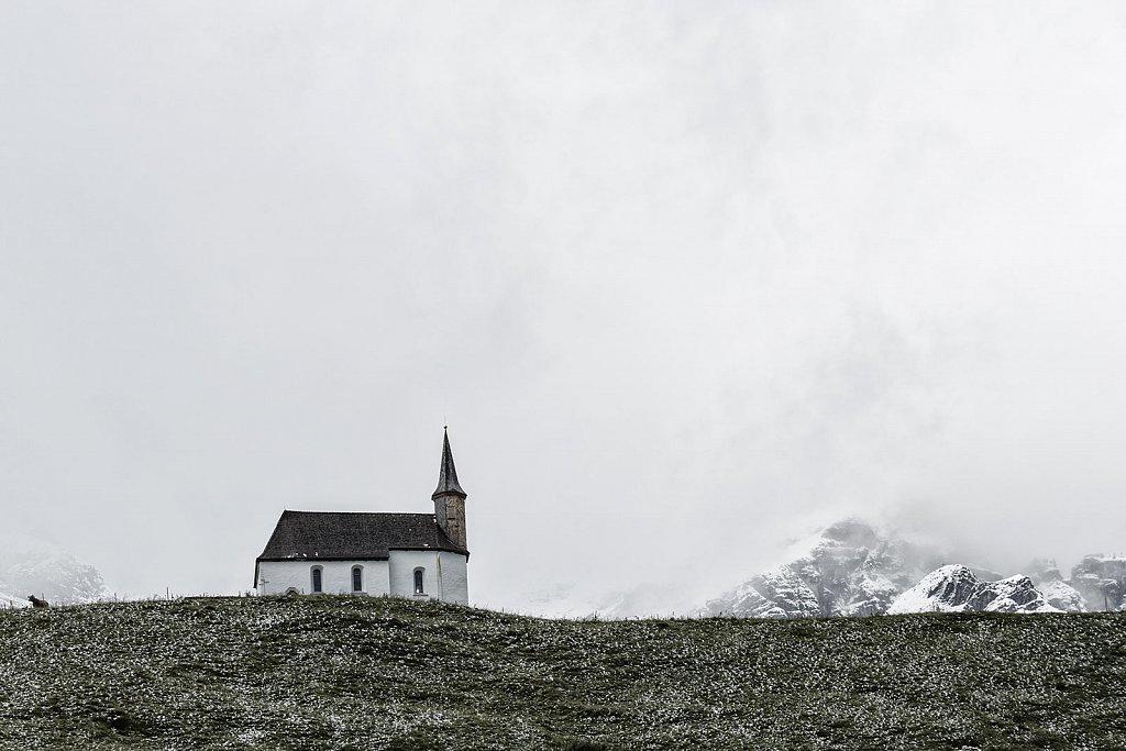 Das Kirchlein